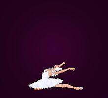 Russian Ballet  by KelseyColleen