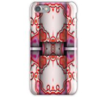 IPHONE CASE - DIGITAL ABSTRACT No. 126 iPhone Case/Skin