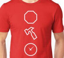 Stop, Hammer Time Unisex T-Shirt