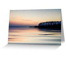 The White Cliffs Greeting Card