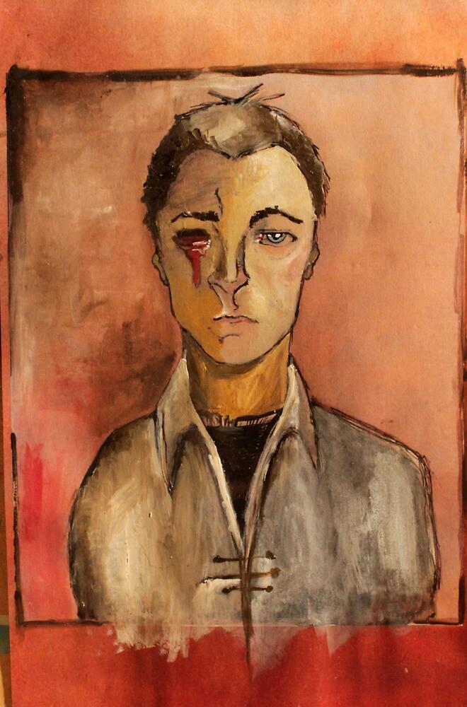 Vincent Locke  by DankoSoroka