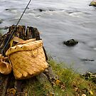 Flyfishing by ilpo laurila