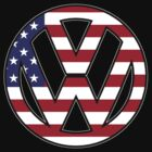 VW USA by Barbo