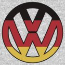 VW Germany by Barbo