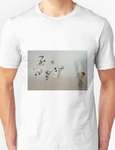 Jedi Circus T-Shirt