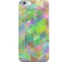 Panelscape #3 Redbubble custom generation iPhone Case/Skin