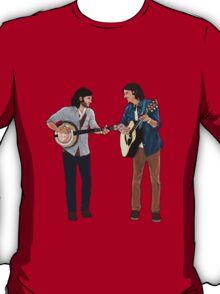 Seth & Scott T-Shirt