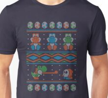 Wool is Cool. Special Christmas Ugly Sweater Unisex T-Shirt