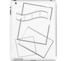 It's a Film Thing iPad Case/Skin