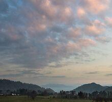Daybreak Visalia by GSakamoto