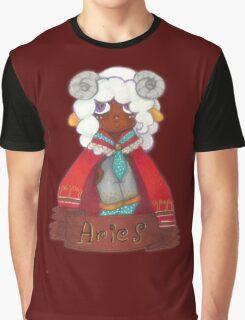 Aries Seedling Graphic T-Shirt