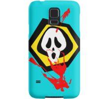 Psycho Killer Samsung Galaxy Case/Skin