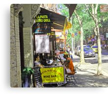 Greenwich Village  Metal Print