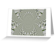 LACE Greeting Card
