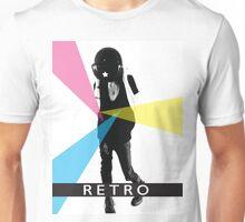 Retrospective Unisex T-Shirt