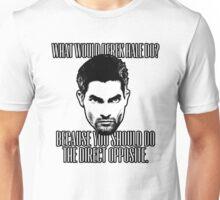 the best alpha Unisex T-Shirt