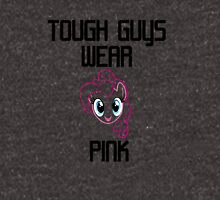 Tough Guys Wear Pink Unisex T-Shirt