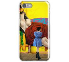 Patterson Project 2014 iPhone Case/Skin