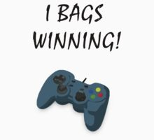 I Bags Winning! - Gaming by Brother-Rhogar