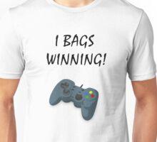 I Bags Winning! - Gaming Unisex T-Shirt