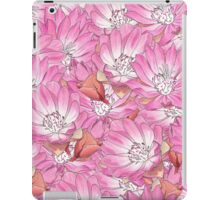 Montana Flowers iPad Case/Skin