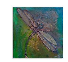 Dragonfly (2)   by Clint Smith