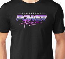 NightStop - Power Prostitute Unisex T-Shirt