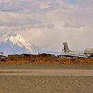 Aeropuerto Int. EL ALTO La Paz by Mark  Wilson