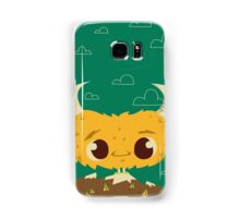 the Lost Monster Samsung Galaxy Case/Skin