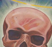 Mammoth Detective - February 1944 Sticker