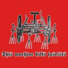 Machine  by Norgesbacon