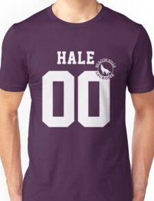 """Teen Wolf - """"HALE 00"""" Lacrosse  Unisex T-Shirt"""