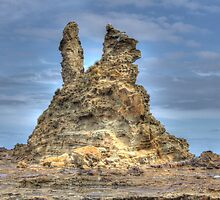 Spectacular Eagles Nest - Inverloch HDR Series by Jackson  McCarthy