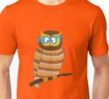 Hooty McOwlface Unisex T-Shirt