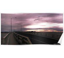 san remo bridge 001 Poster