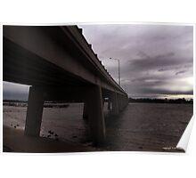 san remo bridge 005 Poster