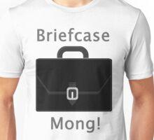 Briefcase Mong! Unisex T-Shirt
