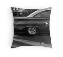 Bow and Arrorw Throw Pillow