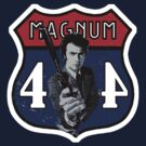 44 Magnum by lollyjolie