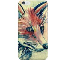 Proudly Fox iPhone Case/Skin