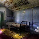 Abandoned Hotel by kailani carlson