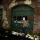 Halloween Hellraiser by Amanda Reed