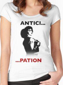 Sweet Transvestite Women's Fitted Scoop T-Shirt