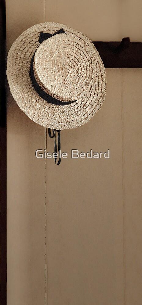 The Hat by Gisele Bedard