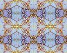 Hearts And Chains (Birdseye Rhyolite) by Stephanie Bateman-Graham