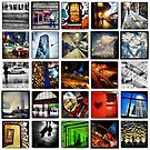 Insta Wall Melbourne #2 by sparrowhawk
