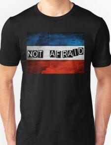 NOT AFRAID T-Shirt
