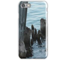 Old Posts iPhone Case/Skin