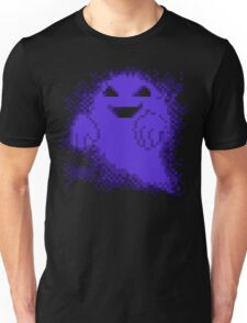 Ghost! purple edition Unisex T-Shirt