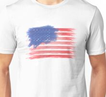 United States of America Flag USA Unisex T-Shirt